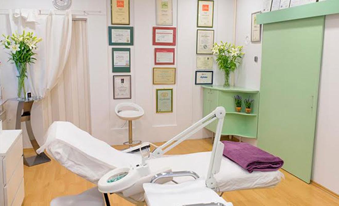 Kozmetički salon Valeno