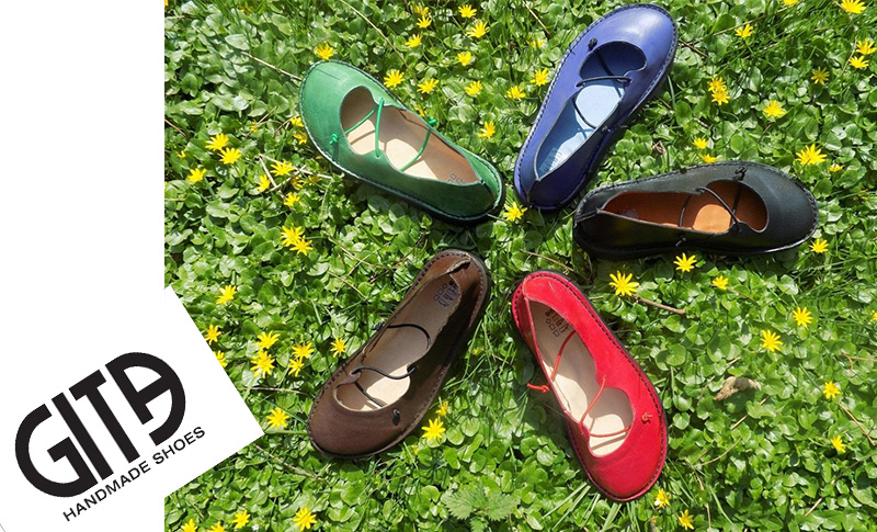 Gita Šik Cipele