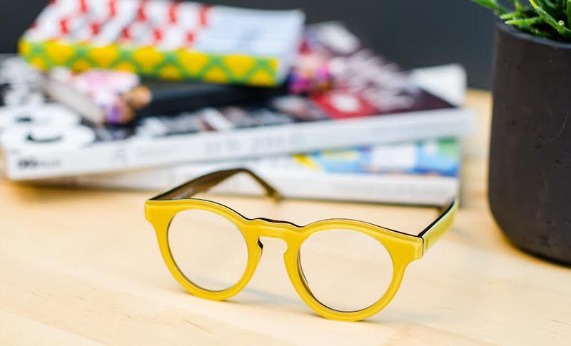 Dioptrijske naočale Boris Banović