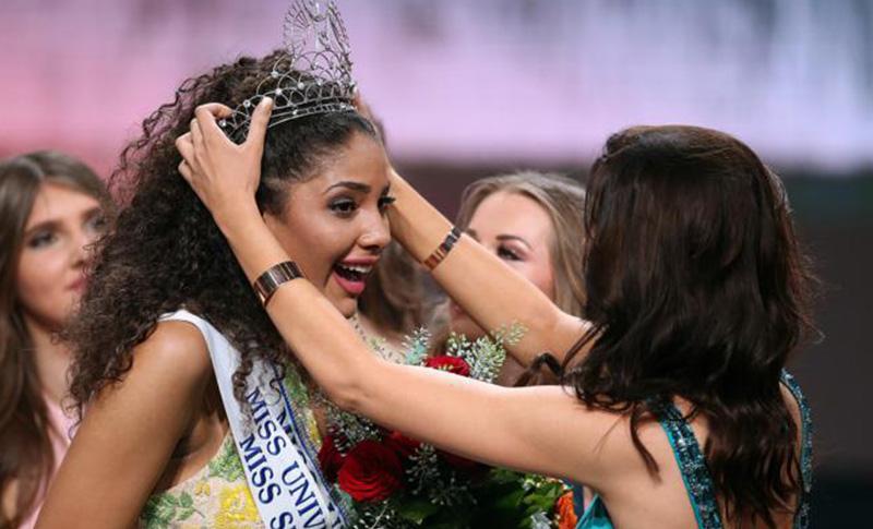 Miss Universe Hrvatska