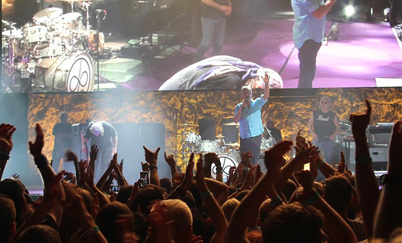 Deep Purple Arena Zagreb
