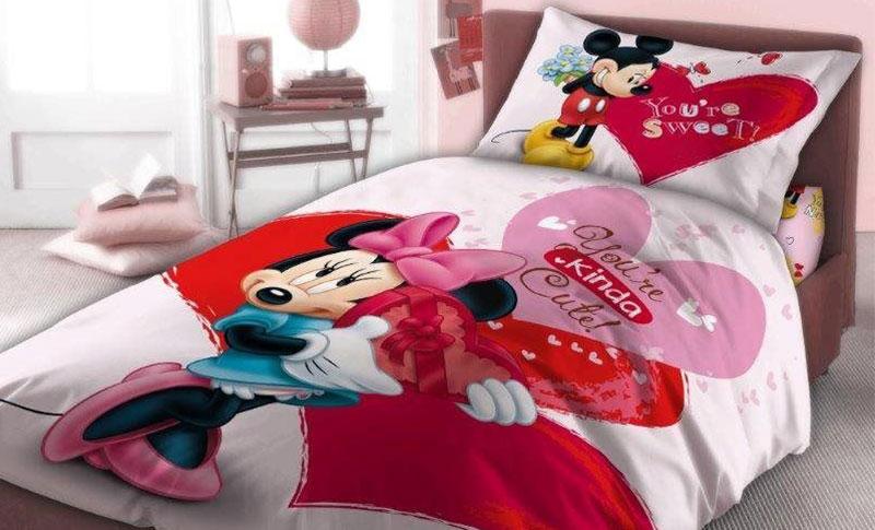 Božićne posteljine