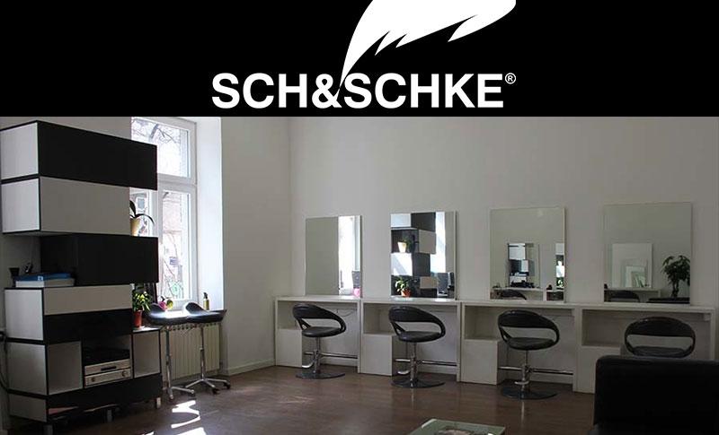 SCH&SCHKE frizerski salon