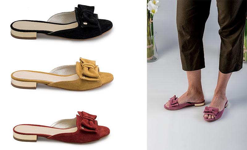 Stylish ravne sandale uz koje nećete pomisliti na