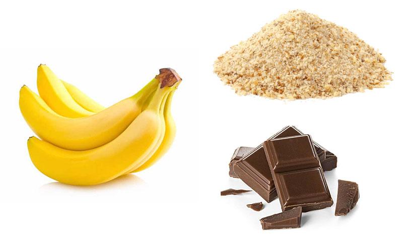 Čokoladne banane