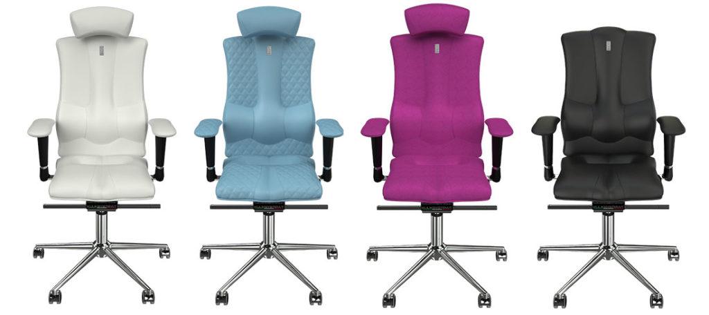 Top Chair Ergonomske Stolice Koje Podizu Kreativnost Elegant Hr