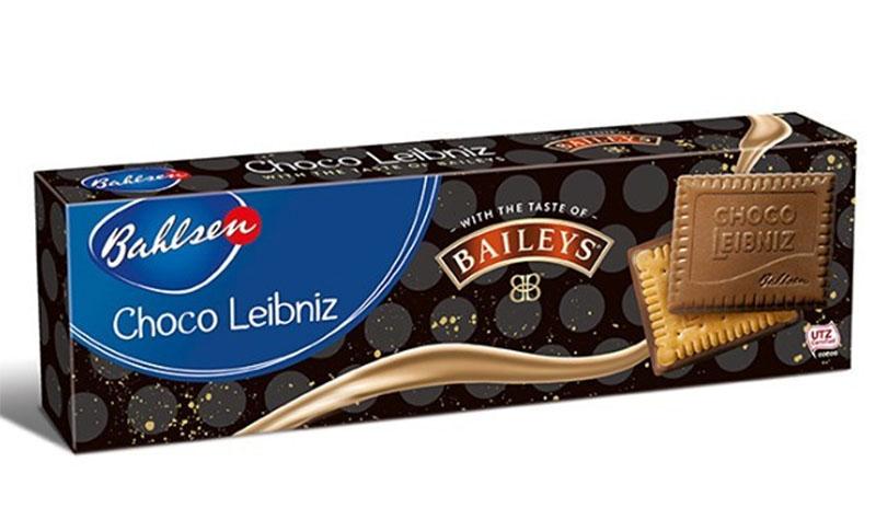 Baileys čokoladni keksi