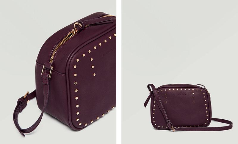 Sisley torbica