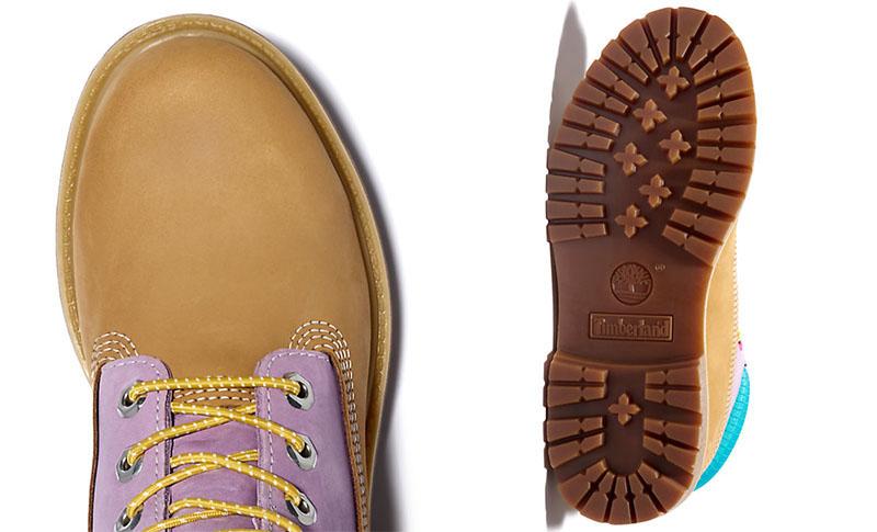 Timberland čizme