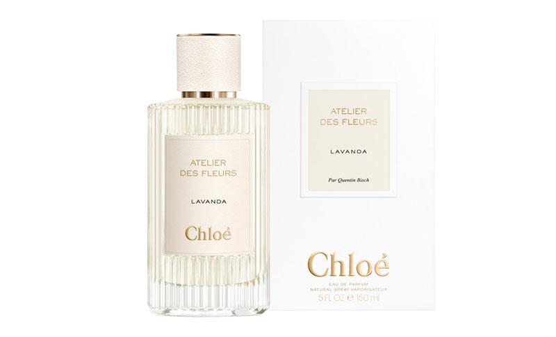 Chloé cvjetni parfem