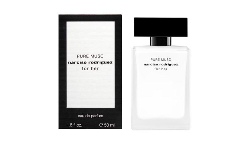 Narciso Rodriguez bijeli parfem